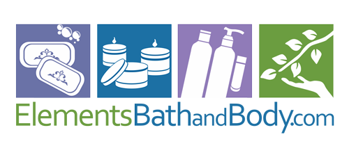 Elements Bath and Body Logo