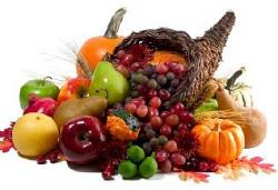 Autumn Harvest Fragrance Oil 18008