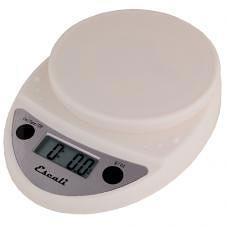 Primo Digital Scale: White