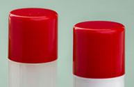 Lip Tube Cap: Cherry Red