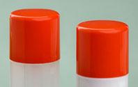 Lip Tube Cap: Mandarin Orange