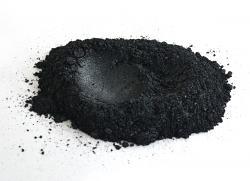 Black Onyx Mica