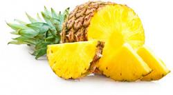 Pineapple - Unsweetened Flavor Oil 17946
