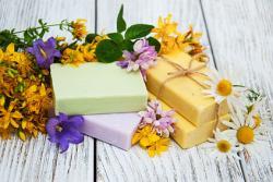 Lavender Chamomile* Fragrance Oil 18170
