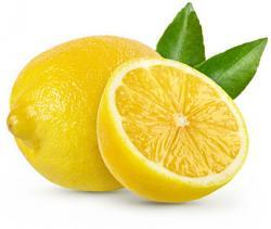 Lemon, California Essential Oil 17854