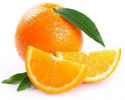 Orange 5X Decolorized Essential Oil 17857