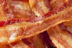 Sizzlin' Bacon - Unsweetened Flavor Oil 17958