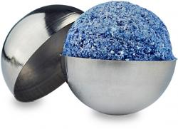 Stainless Steel Bath Bomb Mold: 1.63""
